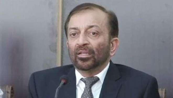 فاروق ستار الیکشن کیلئے نااہل قرار دینے سے متعلق دائر درخواست پر بیان ..