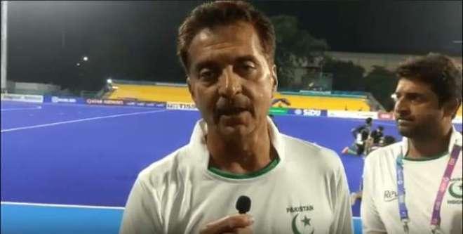 قومی کھیل ہاکی دنیا بھر میں پاکستان کی پہچان ہے، حکومت زبوں حالی پر ..