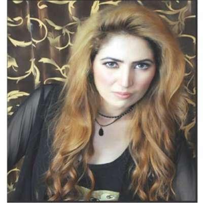 اداکارہ سہانہ نذرکی سالگرہ کا کیک کاٹا گیا،فنکاروں کی شرکت