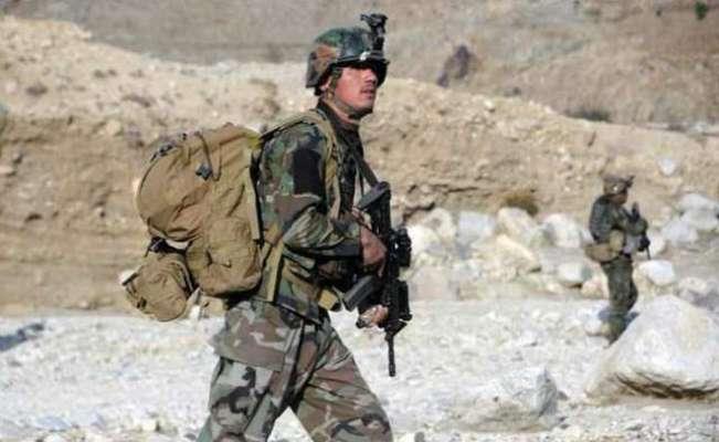 افغانستان سے 2 فوجی پاکستان میں گھس آئے، ایف سی کی جانب سے گرفتار کر ..