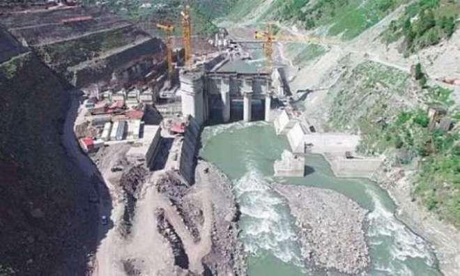چترال میں گولن گول ہائیڈرو پاور پراجیکٹ سے مکمل پیداوار کا آغاز اگست ..