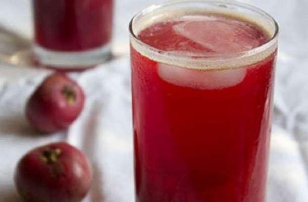 گرمیوں کا آغاز ہوتے ہی بازاروں میں مشروبات اور پھلوں کے استعمال میں ..