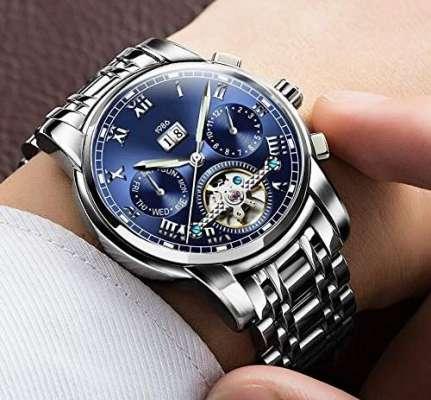 اپریل میں سوئس گھڑیوں کی فروخت میں 14 فیصد اضافہ،