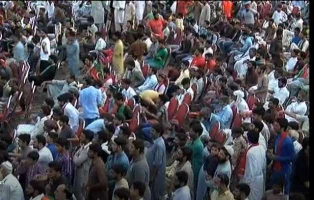 قلعہ سیف اللہ میں جلسے جلسوں پر پابندی عائد