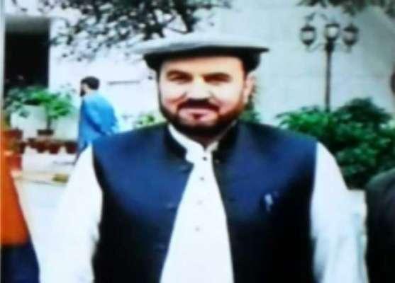 سی ڈی اے کے افسر ایاز خان کو پولیس نے تحویل میں لے لیا