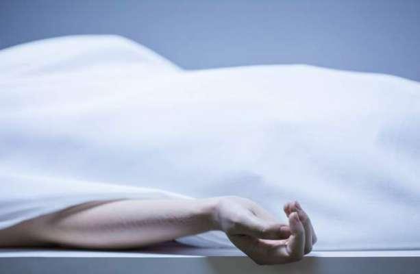 ْسرگودھا تحصیل بھلوال تھانہ صدر کے علاقہ چک 15 تصور آباد میں قتل ہونے ..