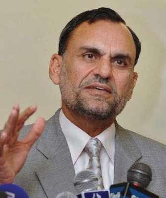 ْسینیٹر اعظم خان سواتی کا وزیراعظم کی طرف سے فاٹا کے حوالے سے کئے گئے ..