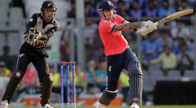 نیوزی لینڈ کا انگلینڈ، آئرلینڈ کے خلاف ون ڈے سیریز اور سہ ملکی ٹی ٹونٹی ..