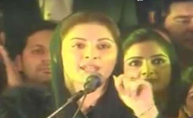 مریم صاحبہ! ن لیگ نے 500 ووٹوں والے عبدالقدوس کوڈپٹی اسپیکر بنوایا
