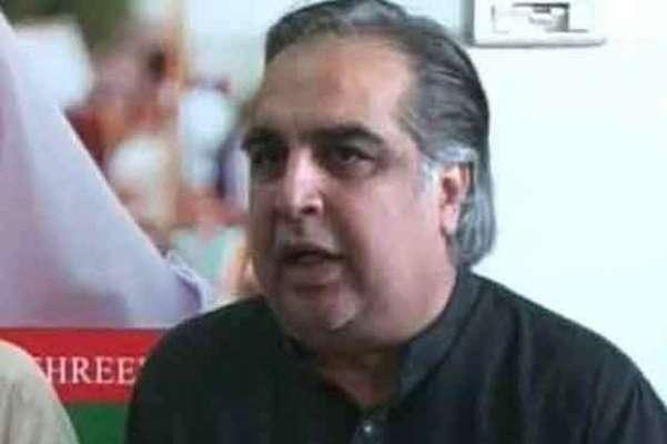 عمران اسماعیل کا 5 لاکھ ٹیکس ادائیگی کا دعویٰ مذاق بن گیا