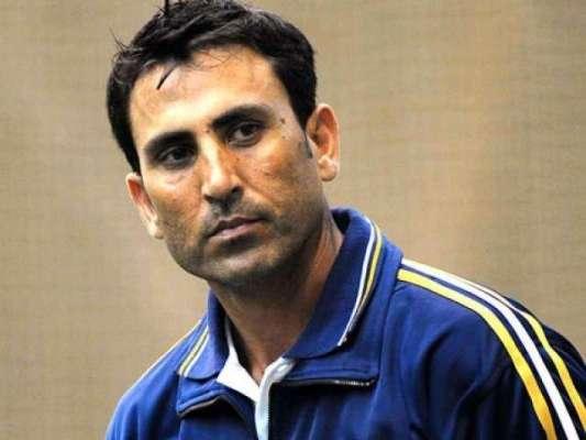سابق کپتان یونس خان تیسرے بچے کے باپ بن گئے