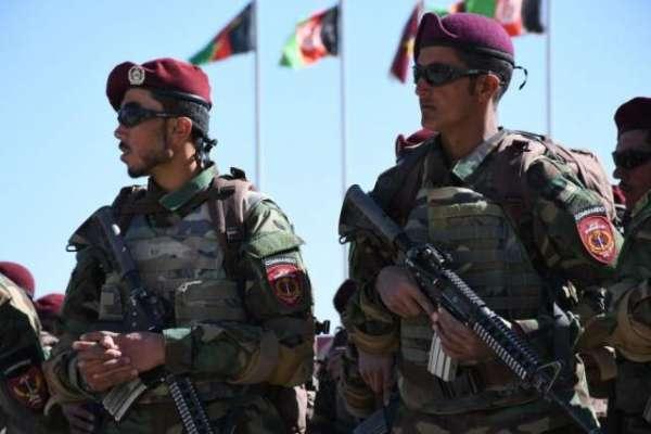 امریکا اور بھارت کی بہت بڑی شکست، افغان فوج کی بہت بڑی تعداد نے طالبان ..