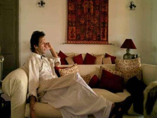 عمران خان کی شخصیت کو کوئی خاتون نہیں بلکہ کیا نقصان پہنچا سکتا ہے ؟