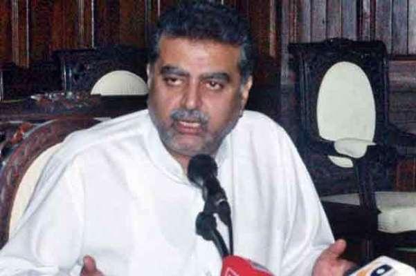 سابق صوبائی وزیر زعیم قادری نے مسلم لیگ ن سے بغاوت کی وجہ بتا دی