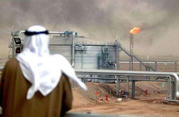 سعودی عرب نے تیل کی 7.122 ملین بیرل یومیہ پیداوار کا ہدف مقرر کرکے عالمی ..