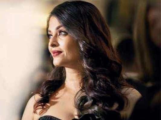 ایشوریہ رائے بچن فلم ''فنے خان '' کے گانے میں ''بھارتی میڈونا'' ..