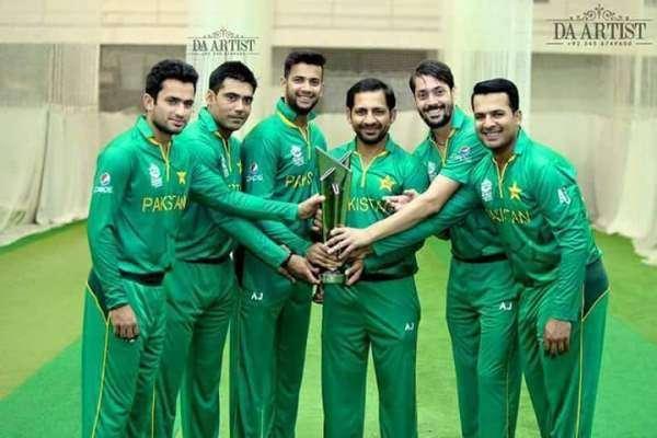 پاکستان کرکٹ کپ 25 اپریل سے چھ مئی تک کھیلاجائے گا