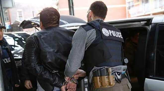 نیویارک میں غیر قانونی تارکین وطن کے خلاف بڑا آپریشن '35پاکستانی گرفتار