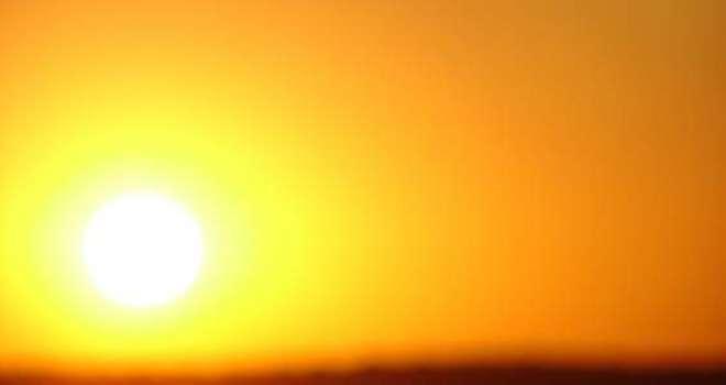 قیامت خیز اور ماضی کے تمام ریکارڈز توڑ دینے والی گرمی کیلئے تیار ہوجائیں