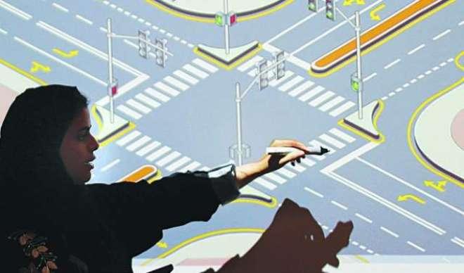 جدہ:بے شمار سعودی خواتین ڈرائیونگ میں دلچسپی نہیں رکھتیں