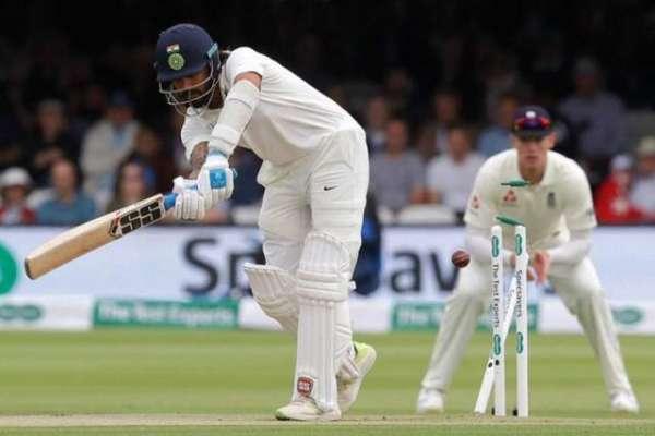 انگلینڈ نے بھارت کو دوسرے ٹیسٹ میچ میں یکطرفہ مقابلے کے بعد اننگز اور ..