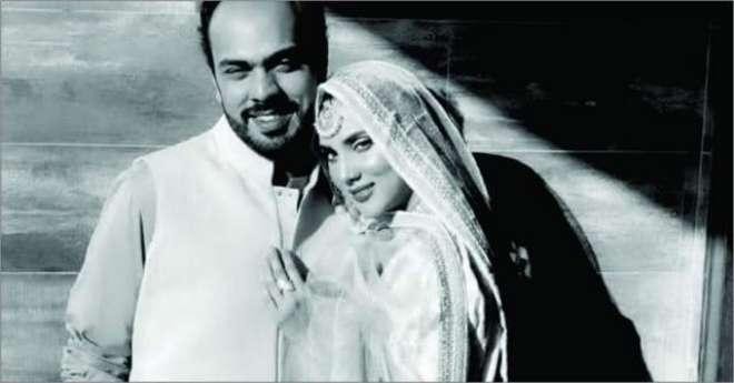معروف پاکستانی اداکارہ نے دوسری شادی کرلی