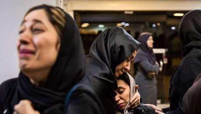 ایران میں بیوہ خواتین کو شرمناک کام کیلئے استعمال کیے جانے کا انکشاف