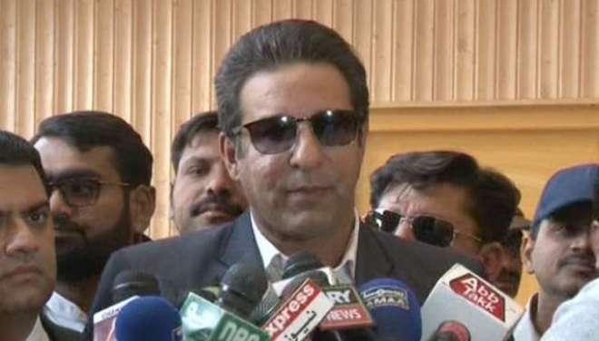 وسیم اکرم نے ڈومیسٹک کرکٹ کے حوالے سے وزیراعظم کے پلان کی کھل کر مخالف ..
