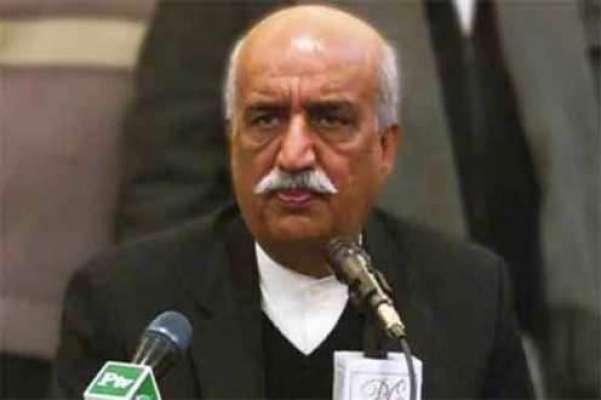 بے نظیر بھٹو شہید کے نامزد قاتلوں کی رہائی کا واقعہ افسوسناک ہے' پاکستان ..