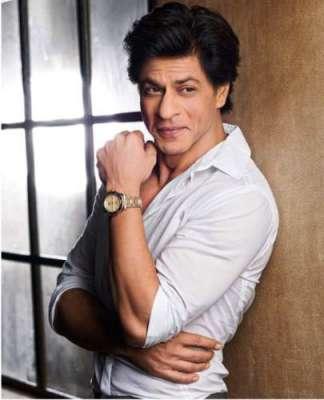شاہ رخ خان کی جانب سے مداحوں کو پیشگی عید مبارک