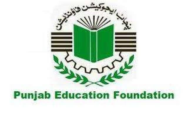 پنجاب ایجوکیشن فائونڈیشن کے پارٹنر سکولوں کیلئے ہدایات جاری