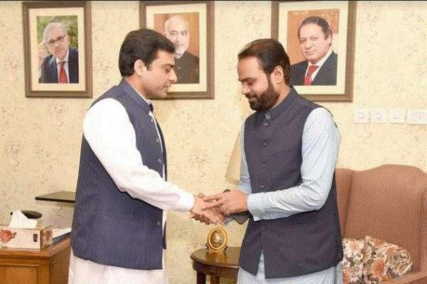 اب کسی کی نہیں پاکستان کی ترقی کی باری آنی چاہیے،حمزہ شہباز