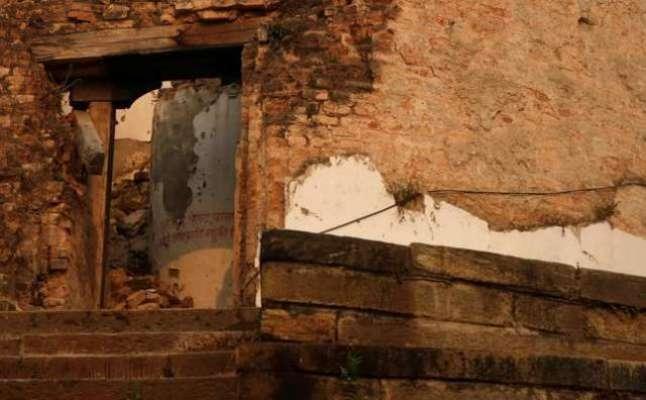 6.4شدت زلزلے کے طاقتورجھٹکے،فلپائن میں عمارتیں لرز اٹھیں