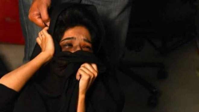 جنوری 2011ء سے 2017ء کے دوران خواتین پر تشدد سے متعلق 51241 کیس رجسٹر،گھریلو ..