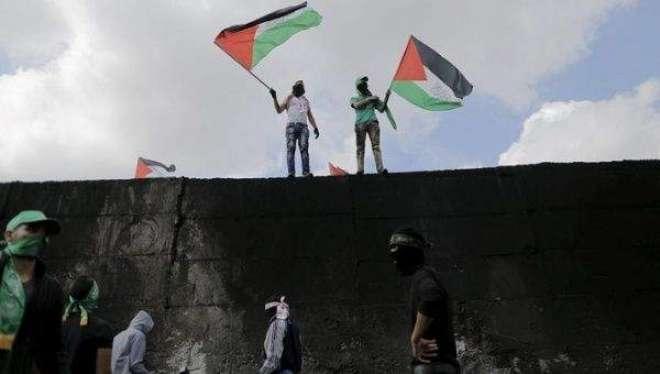 اسرائیلی مظالم کی تحقیقات کے لیے فلسطین کا عالمی عدالت سے رابطہ، درخواست ..