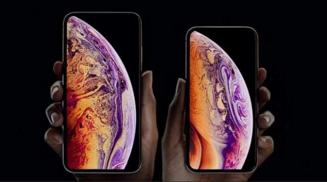 ایپل نے آئی فون کے 2 نئے اور جدید ماڈل متعارف کروا دیے