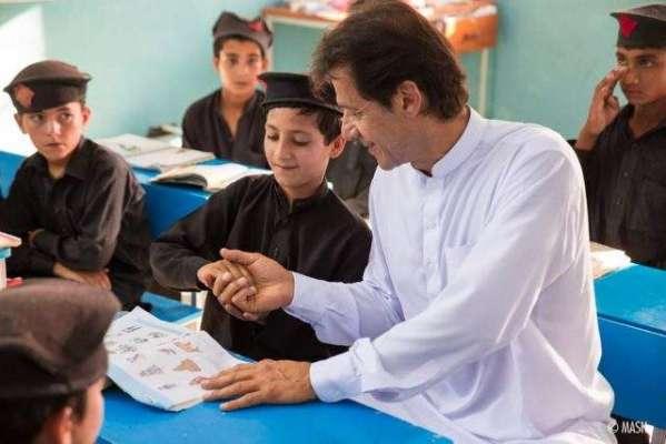 پی ٹی آئی کی تعلیمی ایمرجنسی میں90لا کھ طلباء کا مستقبل خطرے میں