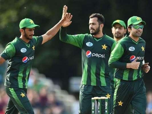 پاکستان نے ٹی ٹونٹی کرکٹ کی 13سالہ تاریخ کا انوکھاریکارڈ بنا ڈالا