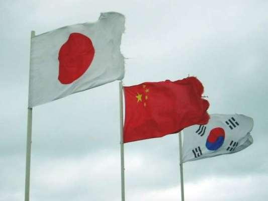 چین،جاپان اور جنوبی کوریا کا کھلی عالمی معیشت کی تشکیل اور آزادانہ ..