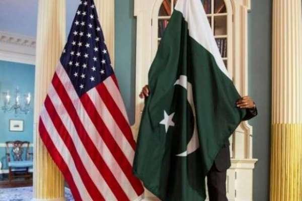 پاکستان کو عالمی دہشت گرد واچ لسٹ میں شامل کرنے کا امریکی مطالبہ