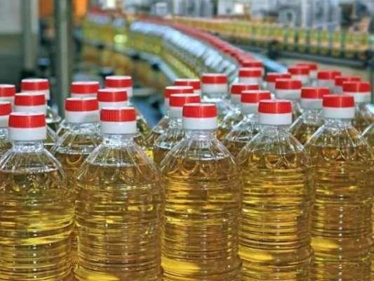 پاکستان ہر سال تقریباً285ارب روپے کا خوردنی تیل درآمد کر تا ہے