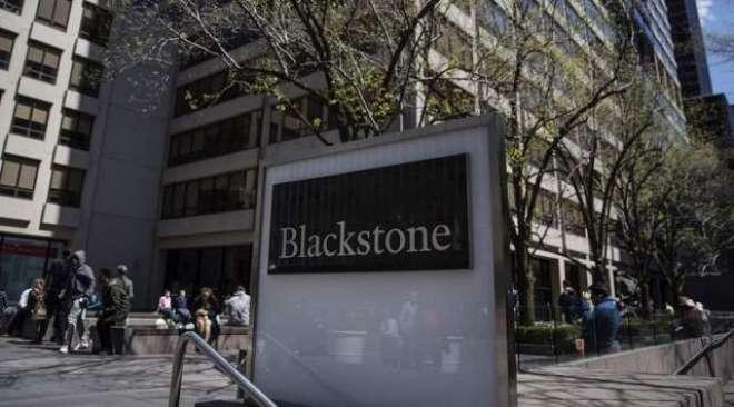 امریکی نجی ایکویٹی کمپنی بلیک سٹون کی آسٹریلین کمپنی انویسٹا کی خریداری ..