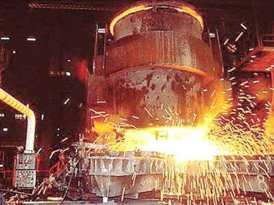 بجٹ میں فولاد سازی اداروں پر بجلی بلوں میں2.50روپے فی یونٹ اضافہ سے سٹیل ..