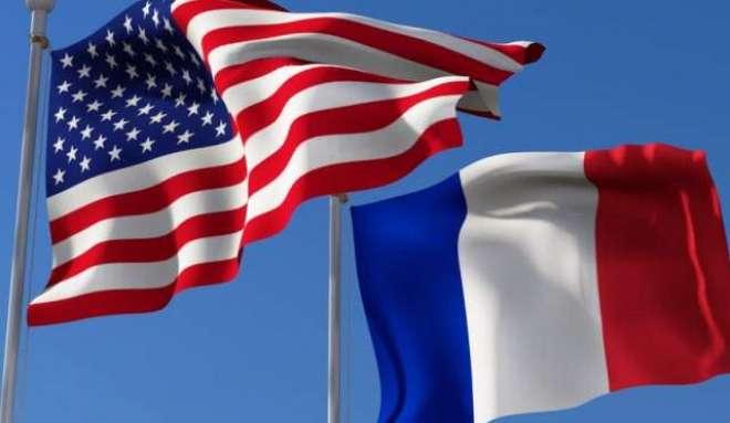 یورپ امریکہ کو دنیا کا معاشی پولیس اہلکار نہ سمجھے،فرانسیسی وزیرخارجہ