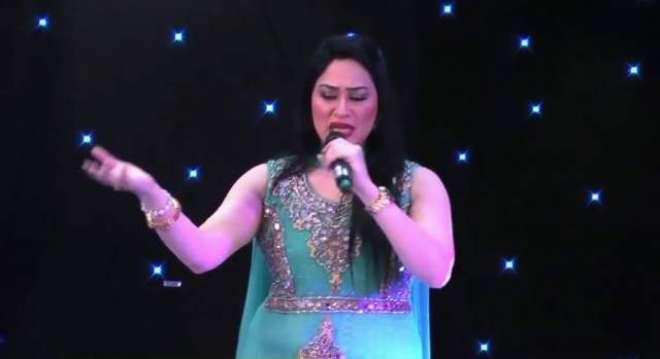 مجھے شروع ہی سے گلوکاری کا بے حد شوق تھا جو آگے چل کر جنون بن گیا 'حمیراارشد
