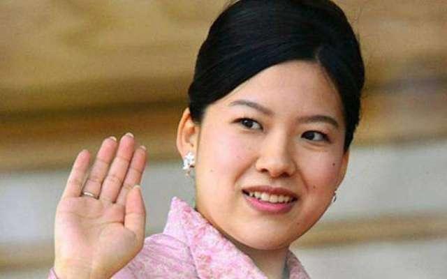 ایک اور جاپانی شہزادی نے عام شہری سے شادی کا اعلان کردیا