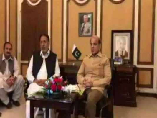 نگران وزیراعلی پنجاب کے لیے ناصر سعید کھوسہ کا نام تحریک انصاف نے دیا ..