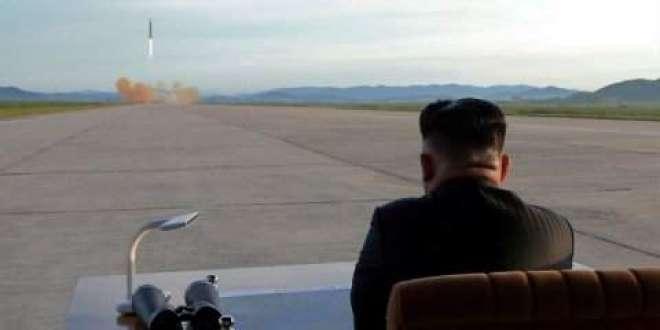 شمالی کوریا کی جوہری تجربے گاہ  منہدم ، مزید تجربات نہیں ہونگے