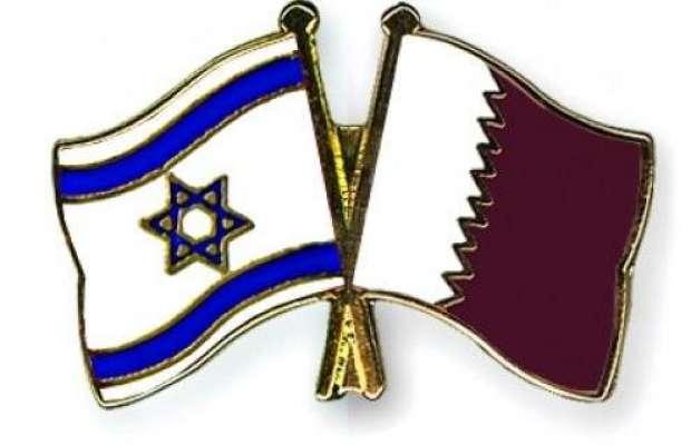 قطر نے صیہونی گروپ کی مدد کے لئے 14.5لاکھ ڈالر عطیہ کئے