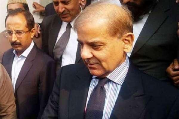 میاں شہباز شریف کا کوٹ لکھپت جیل کے اندر طبی معائنہ